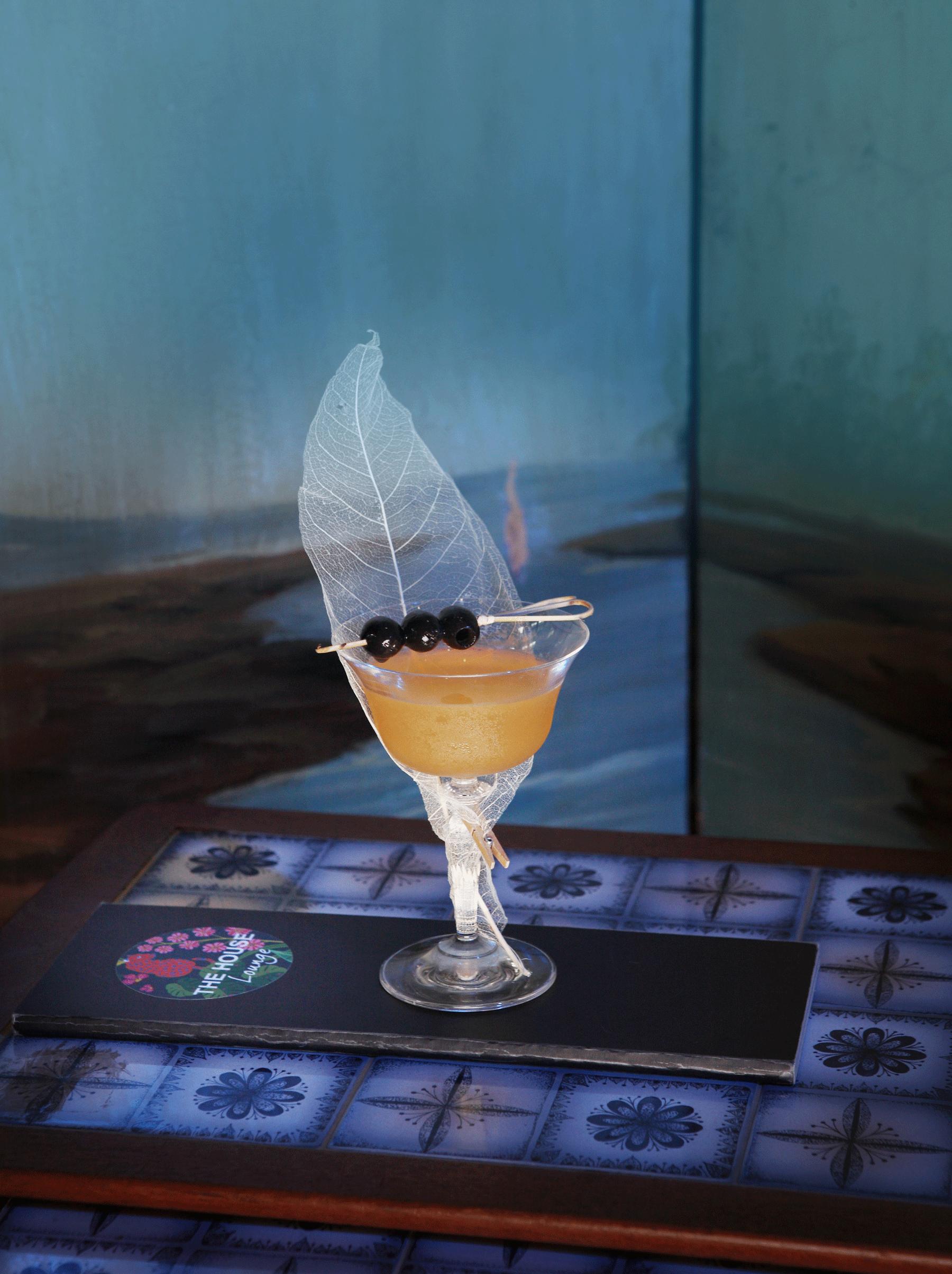 Sriphum Martini