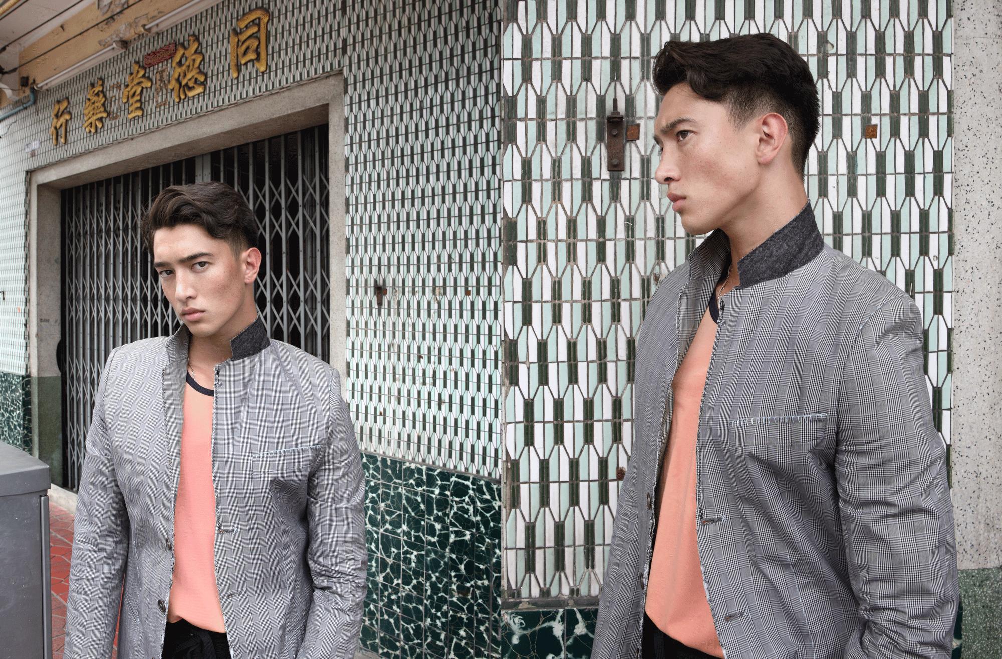 clothes : PRAVIT