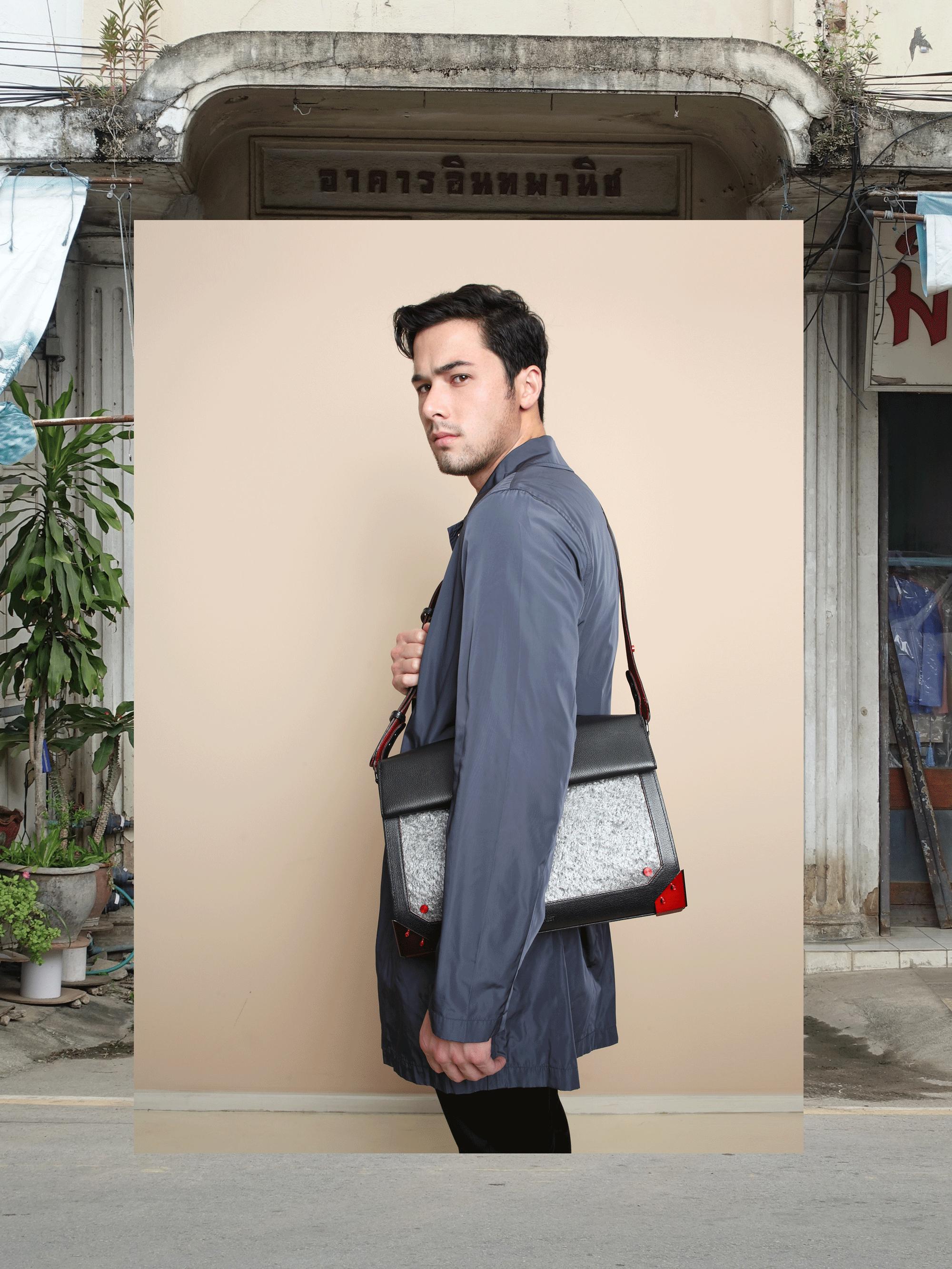 bag : FORREST