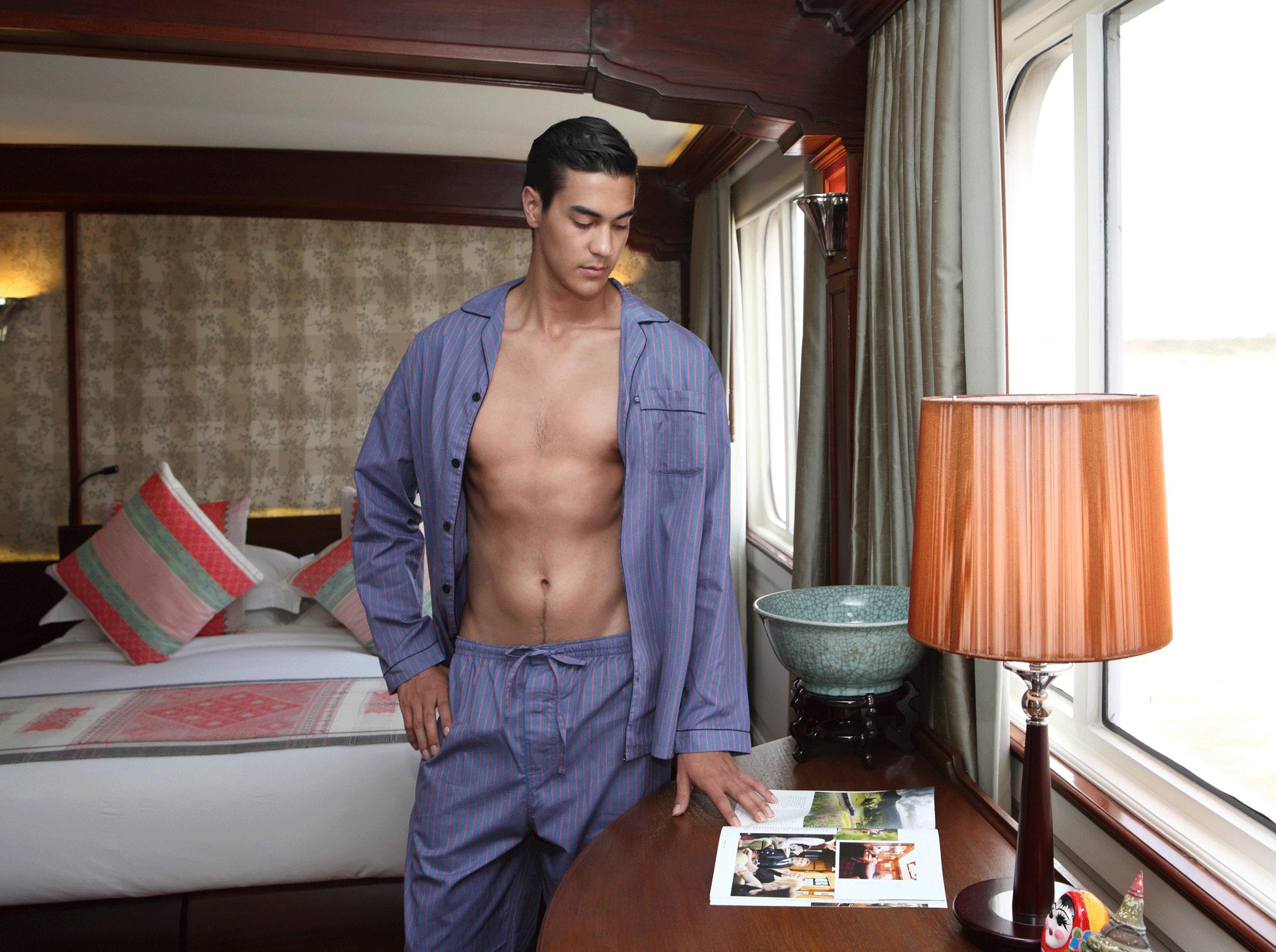 pyjama : JOCKEY