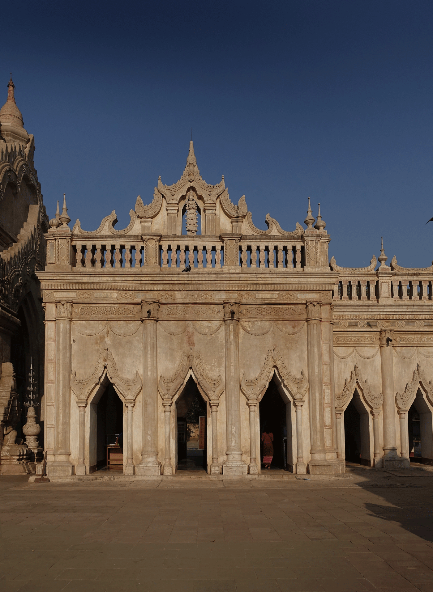 Ananda Temple - Bagan