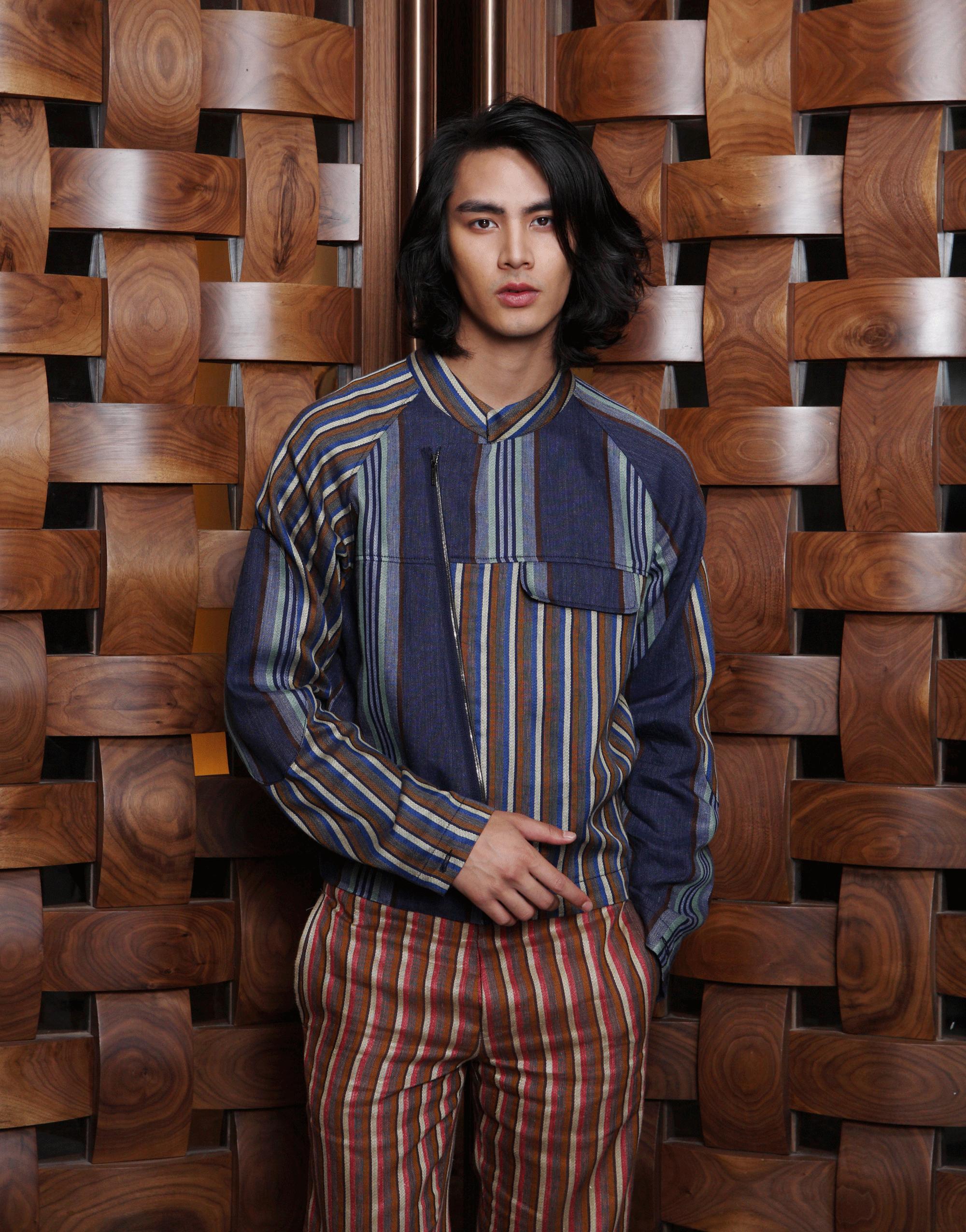 clothes : MISSONI