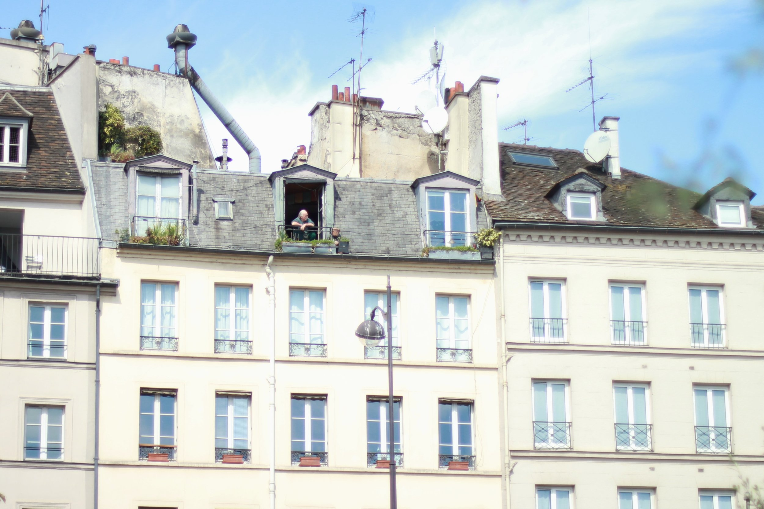 the latin quarter, paris   seekthewelfare