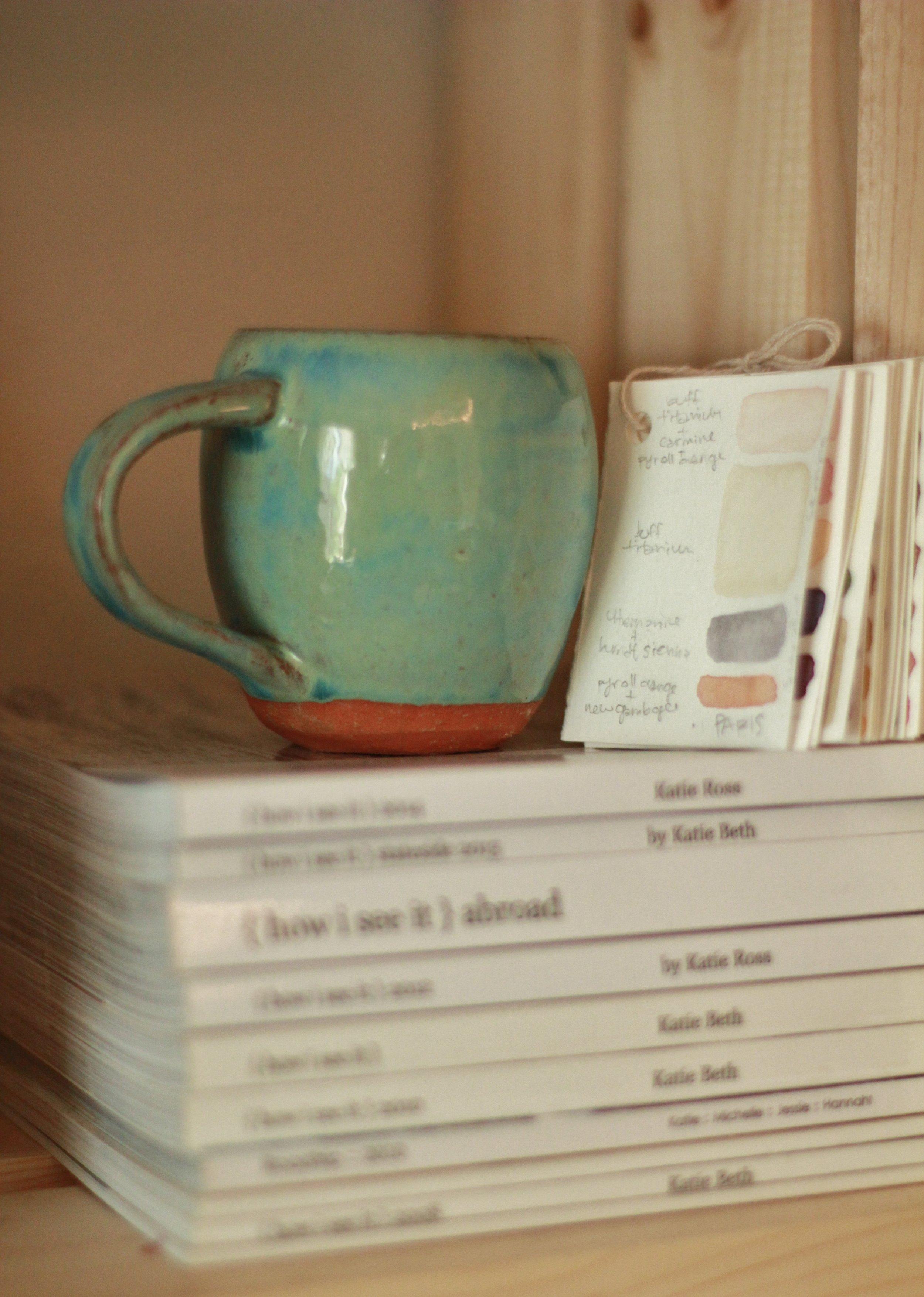 decorating with memories | seekthewelfare