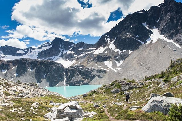 The warm summer temperatures here in Atlanta are making me excited about long overnight hikes back in BC.  One of the most epic hikes I did last year, Wedgemount, opened my eye to how amazing nature can be, between turquoise lake next to a glacier in 32° heat.  Come on summer.  COPYRIGHT: Stealing makes baby jesus cry,so don't do it our there will be a monsoon season soon, and considering spring is coming, maybe give up stealing for lent,could you do that? . . . . . . . #lightmobs#enjoycanada#visualgang#focusedvibes#creativetribez#fatalframes#hikingtheglobe#creativecontentbuilders#bookeh_shotz#way2ill#elitecrewz#ig_color#visionary_creatives#dof_addicts #depthobsessed#way2ill#gramcapturez#gramslayers#creativetribez#creativeoptic#visualambassadors#moodygrams#illgrammers#way2ill#artofvisuals#agameoftones#shotzdelight#theimaged#depthobsessed#peoplewhoadventure#exploreclub
