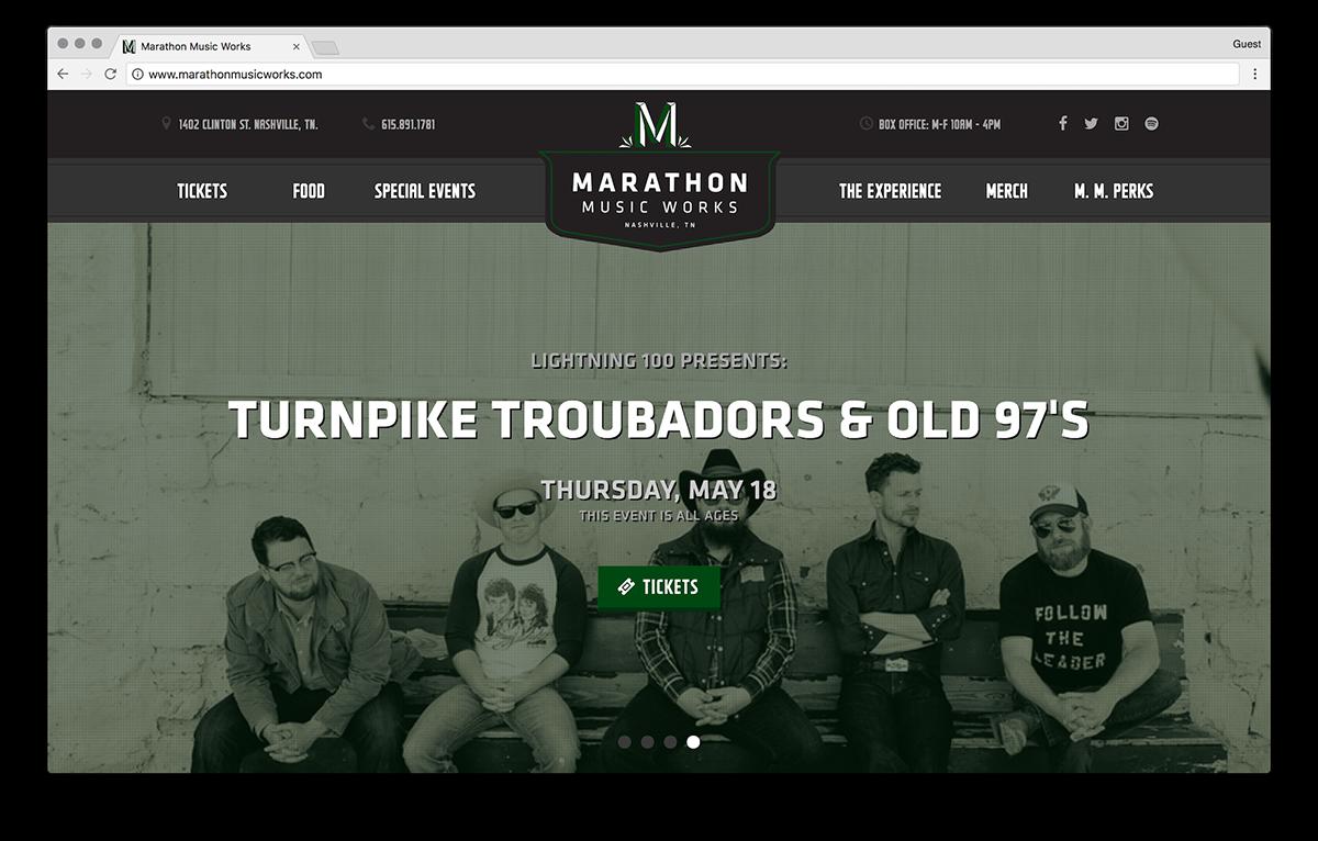 Marathon Music Works