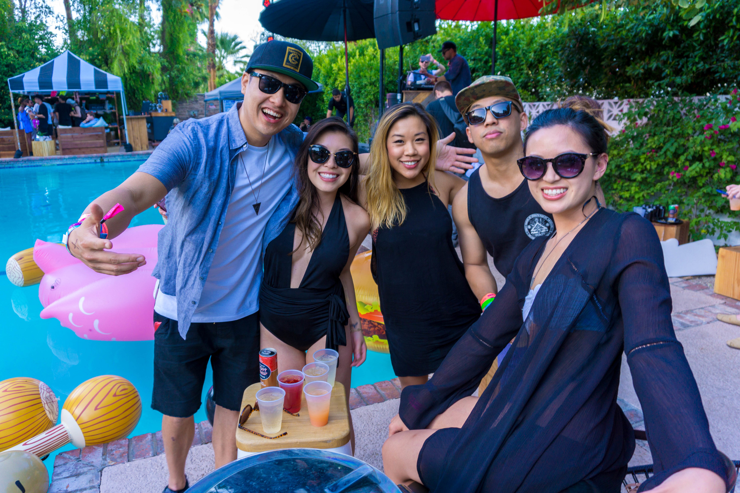 whhsh coachella pool party