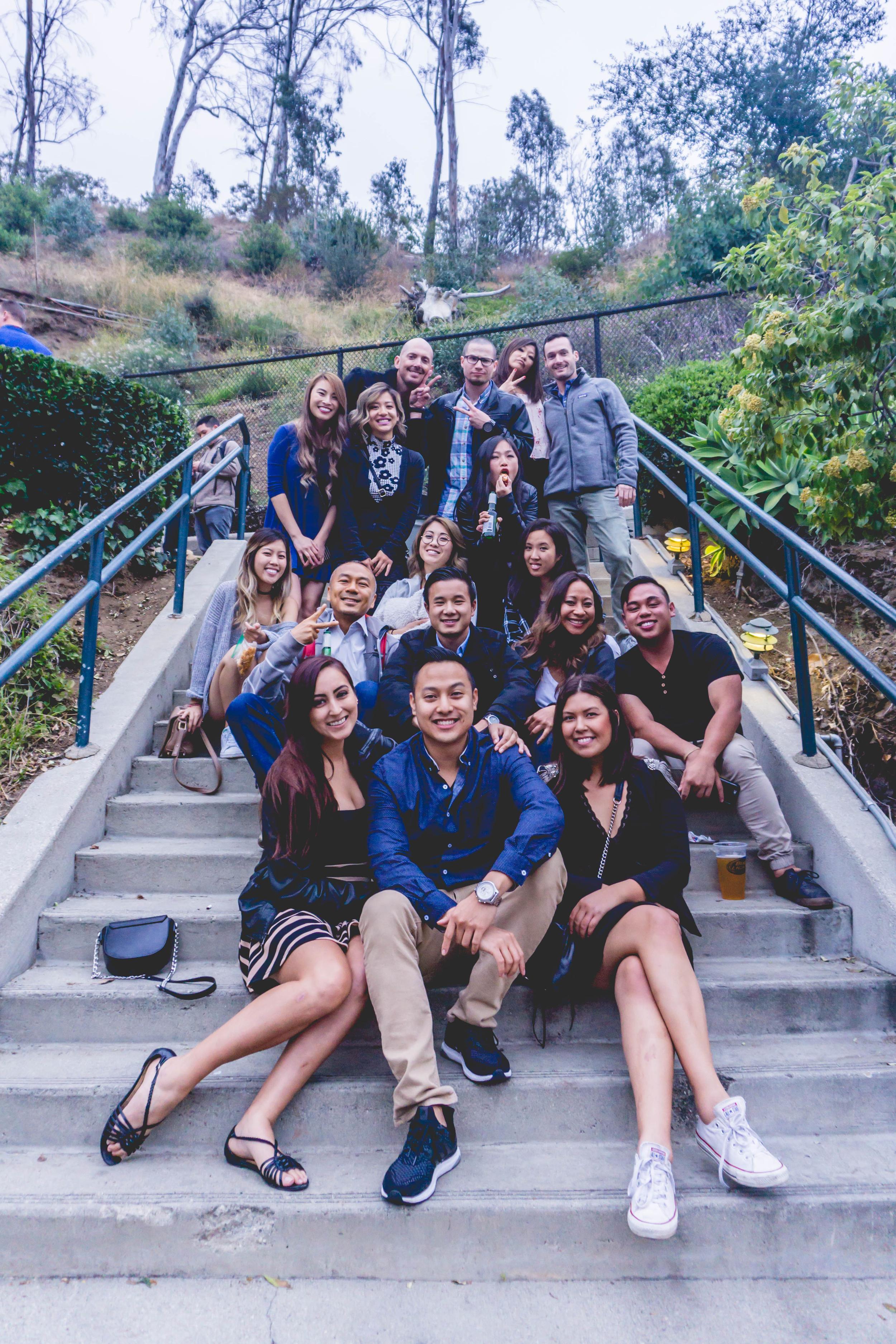 Hollywood Bowl Group