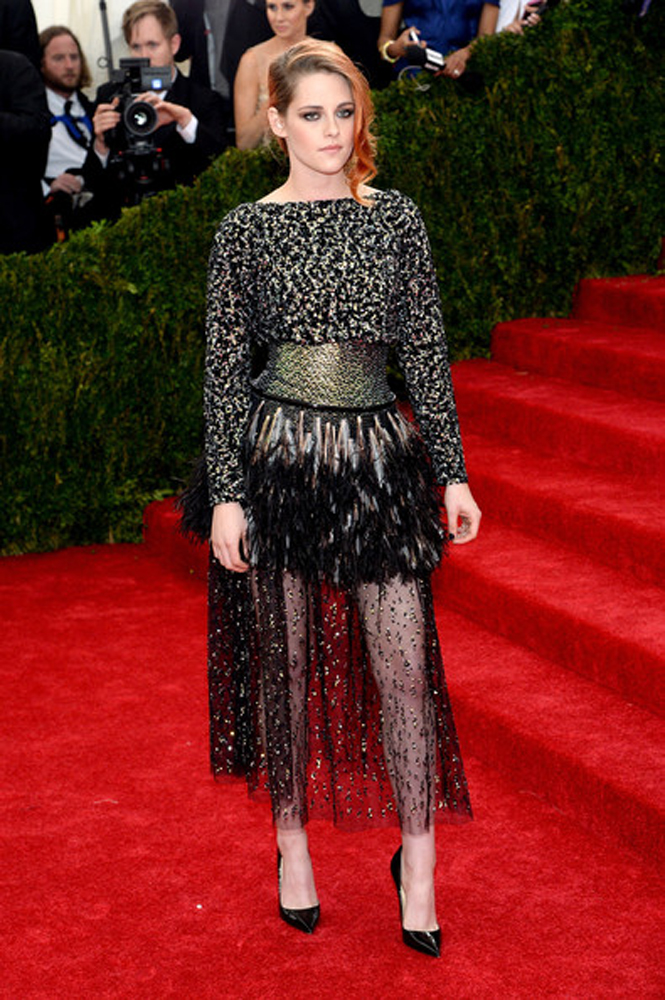 KristenStewart_MetGala