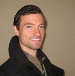 Erik Lenderman, founder of Lenderman Consulting Group