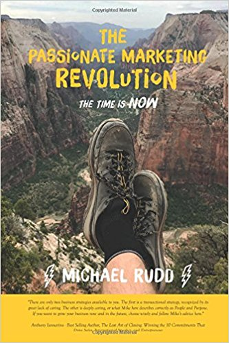 Here it is folks! The PMR Revolution - a MUST READ for any Marketer or Business Owner in 2018 and Beyond! -