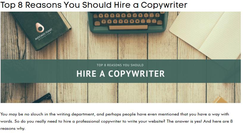 Top 8 Reasons You Should Hire a Copywriter.PNG