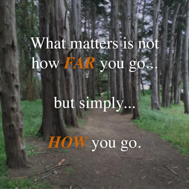 Written and taken this morning during a meditative run in San Francisco's John McLaren Park