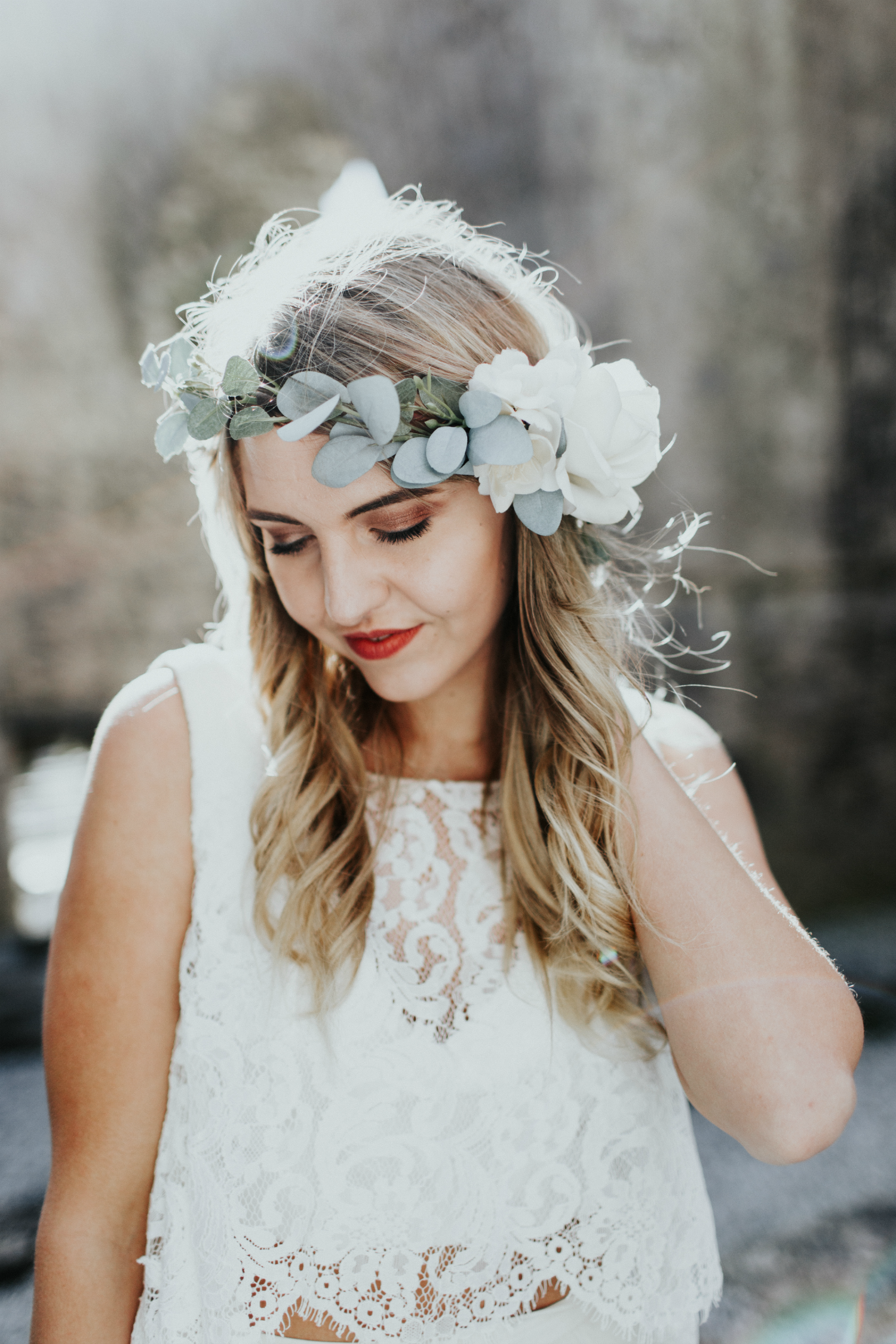 eucalyptusflowercrown