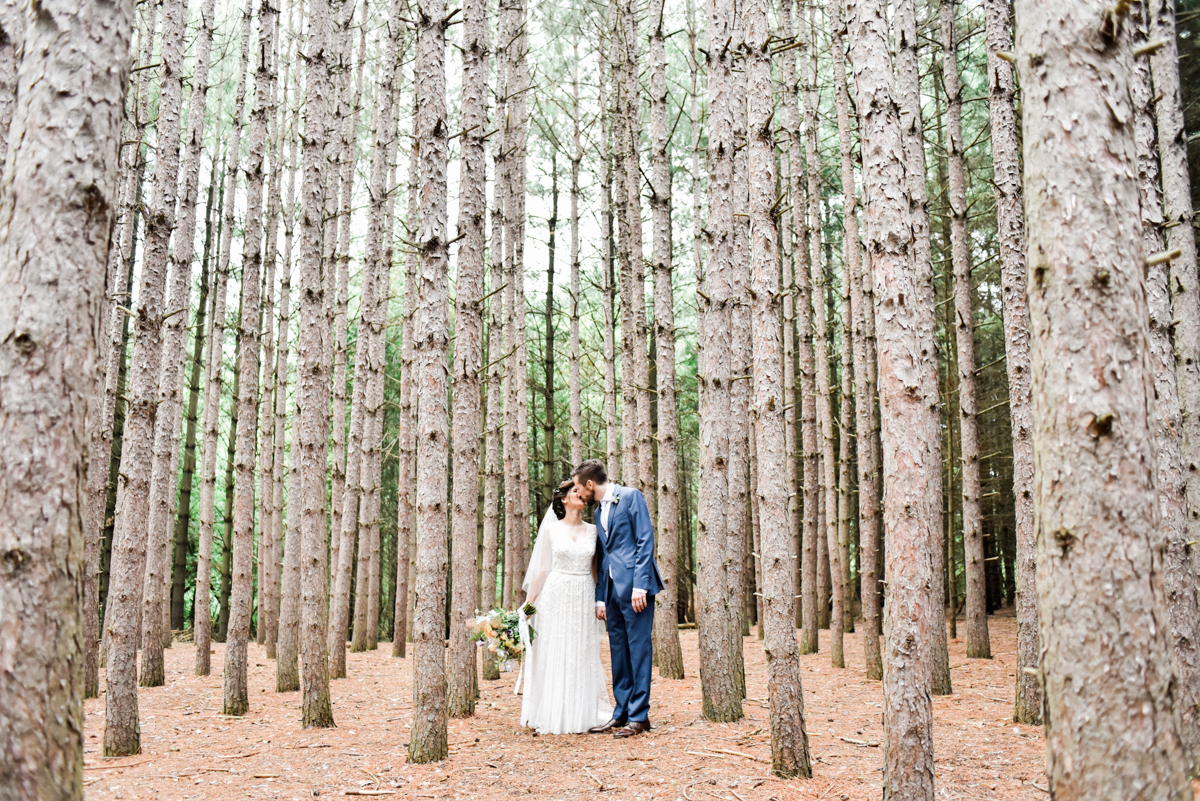 woodlandwedding
