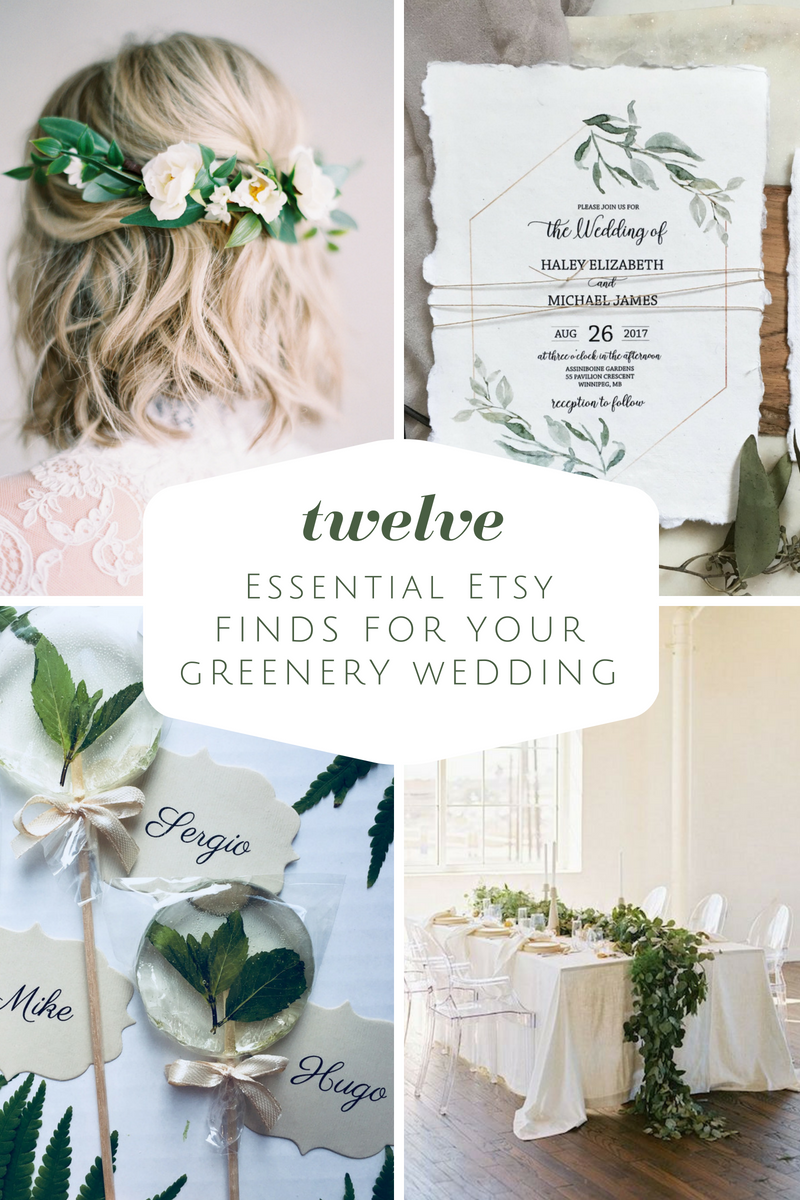 GREENERY-WEDDING-IDEAS-ETSY-FINDS