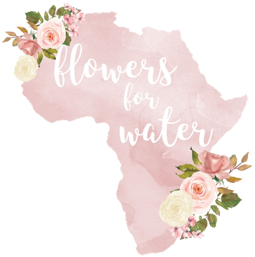 Flowers for Water end the clean water crisis with World Vision