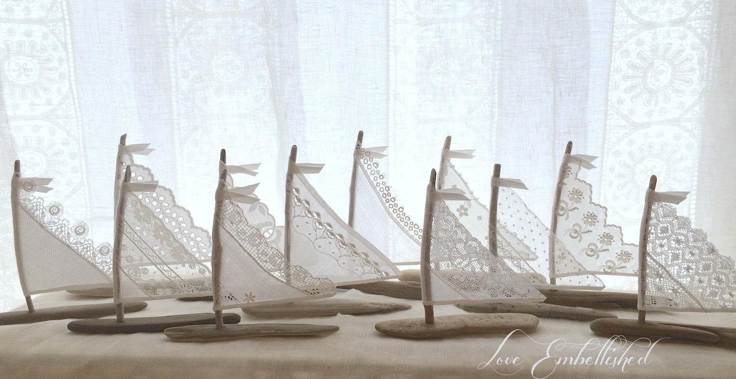 12 coastal wedding ideas sailboat wedding favors