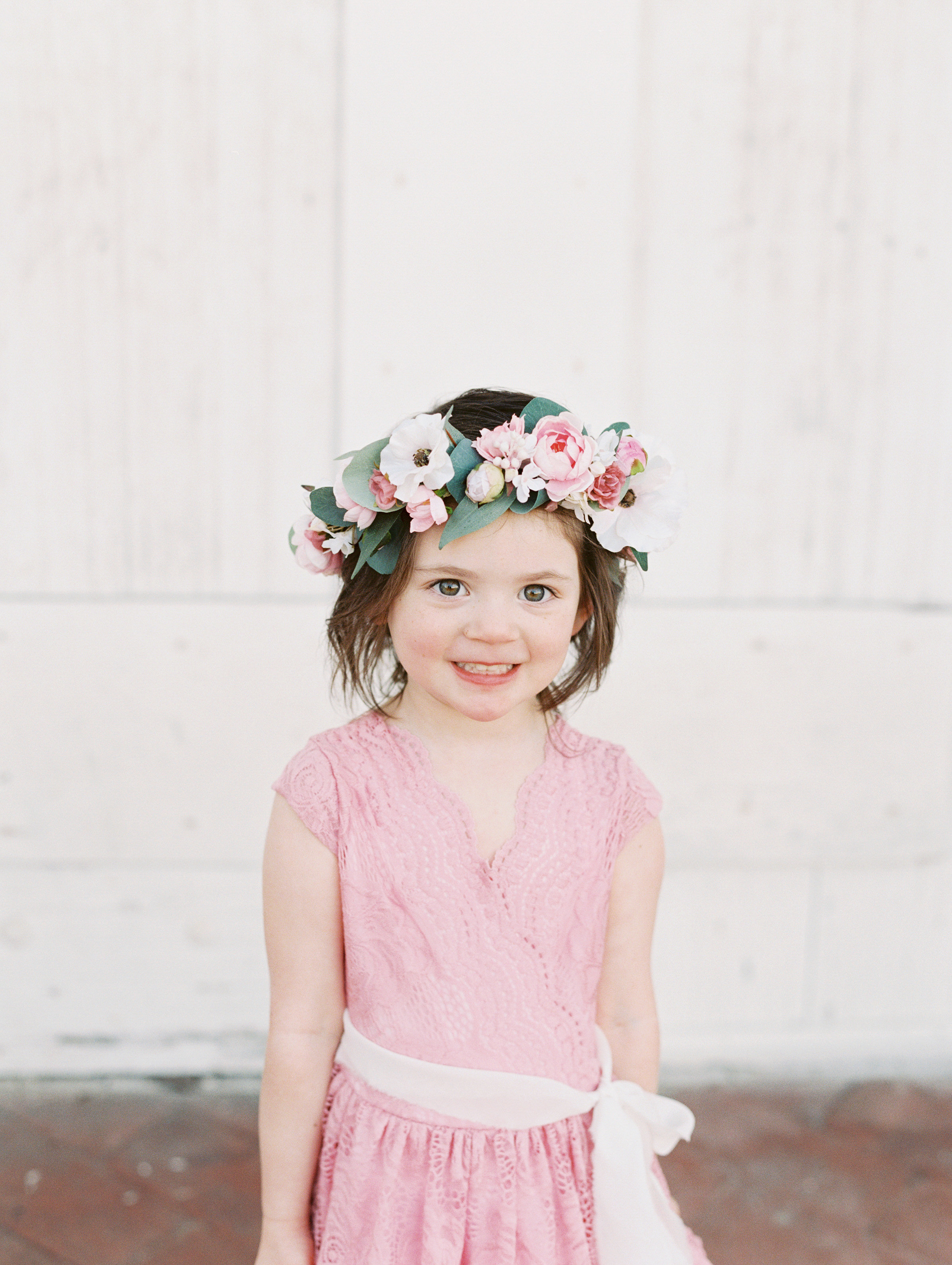 my flower girl-Love Sparkle Pretty