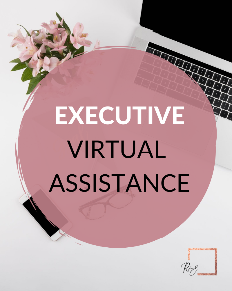 Executive Virtual Assistance