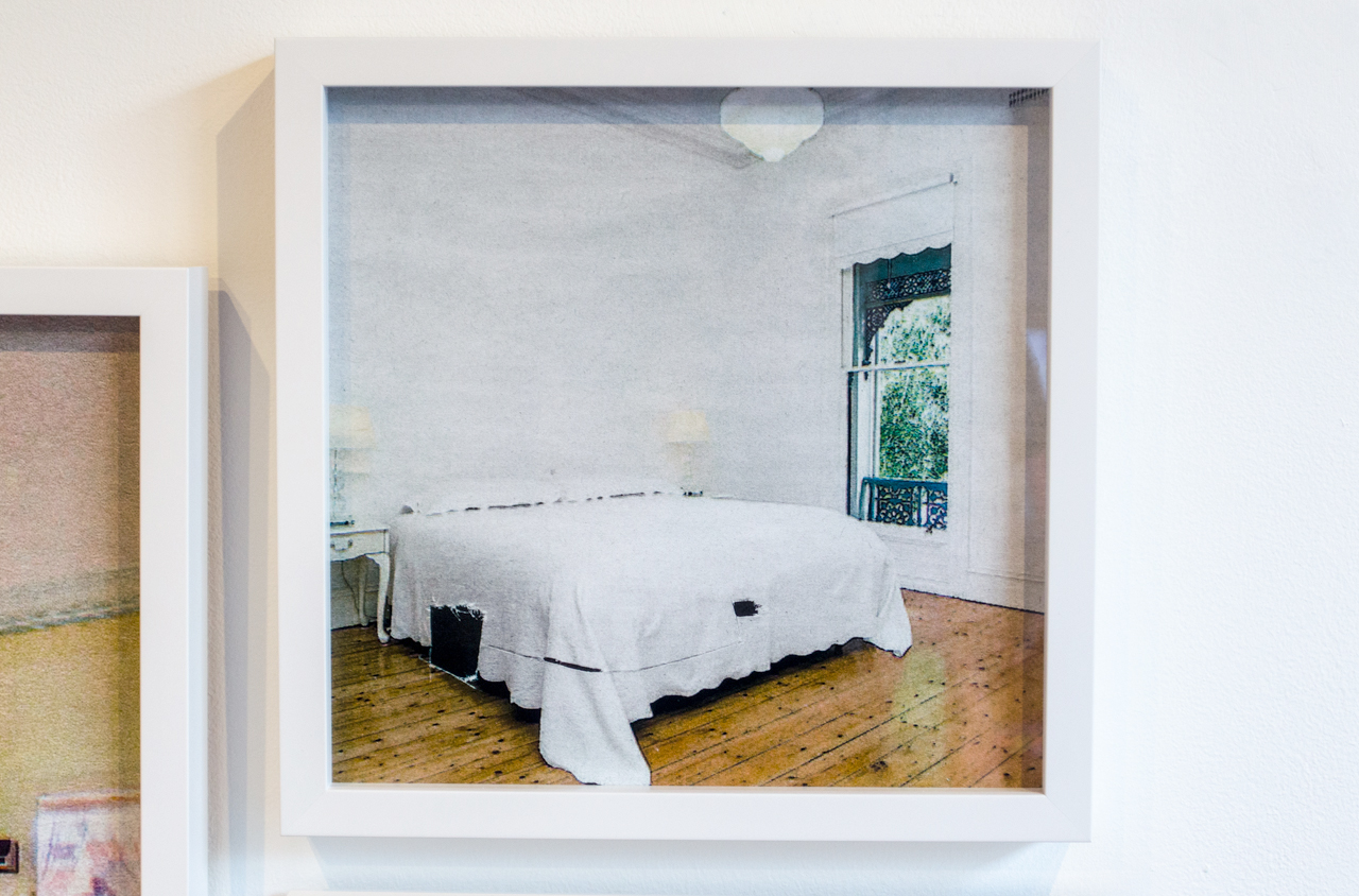 Real State   Material:  Giclee Fine Art Prints, inkjet on Canson Baryta Photographique Paper   Limited Edition:  7/8 available