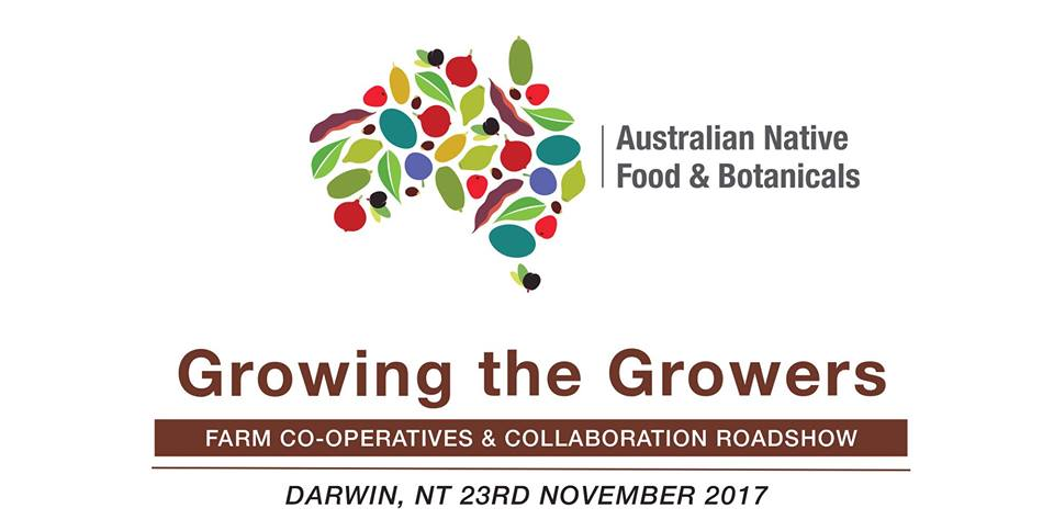 Australian Native Food Board