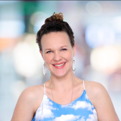 Rachael Dubois - Associate