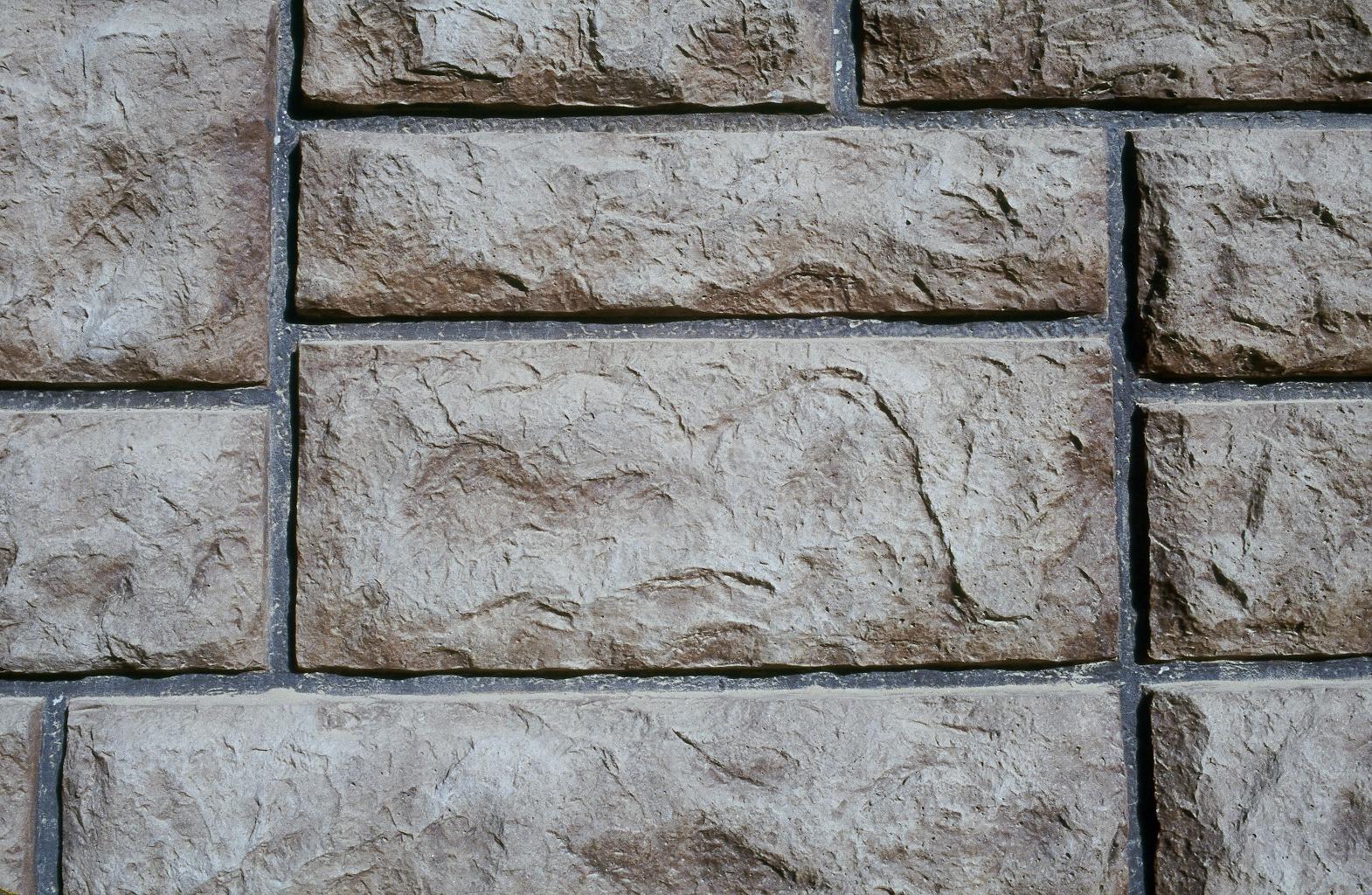Ashlar Stone