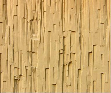 Chiseled Stone