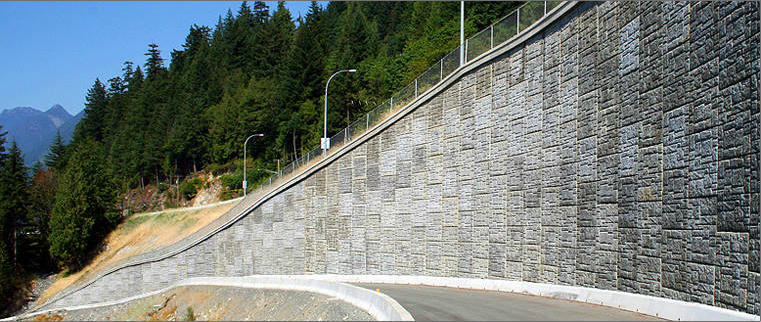 Sea to Sky Highway Expansion