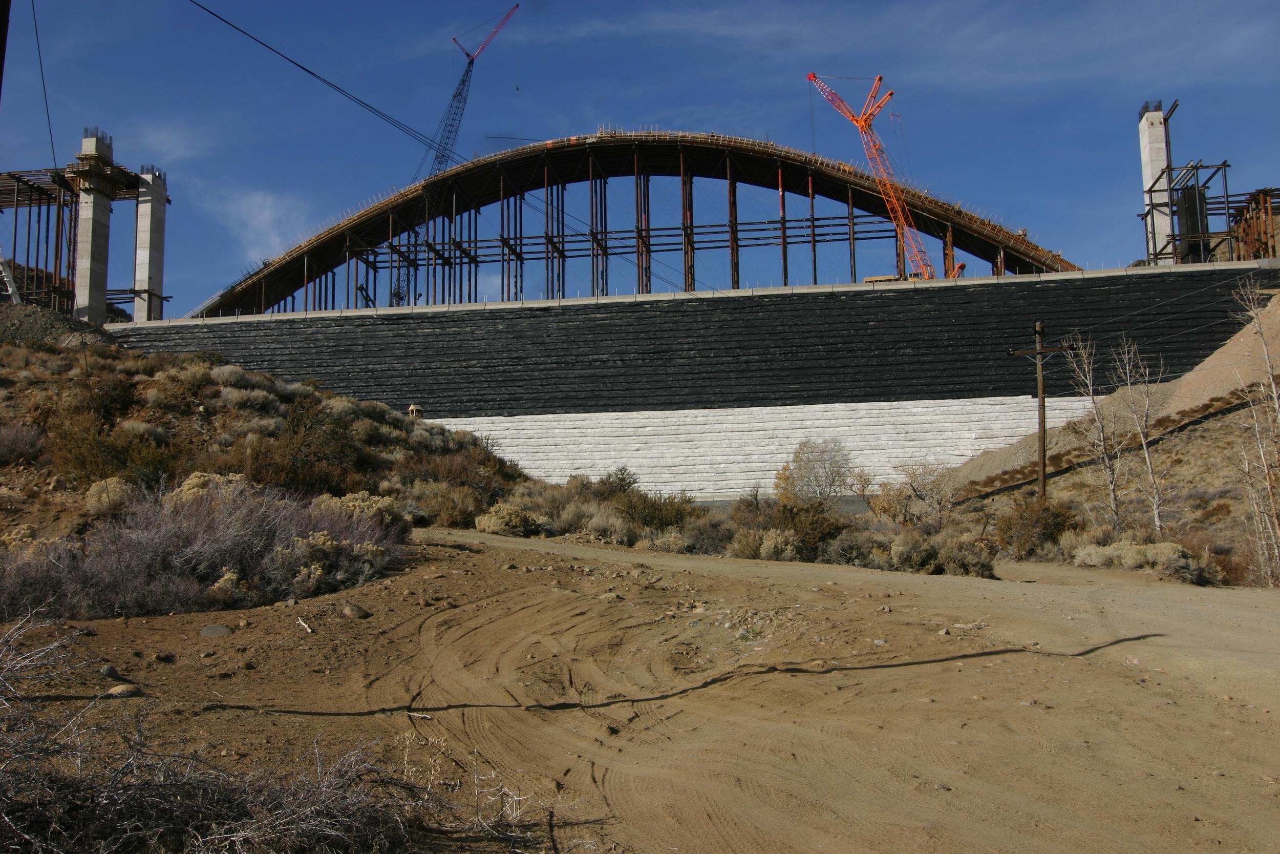 Interstate 580 RSS