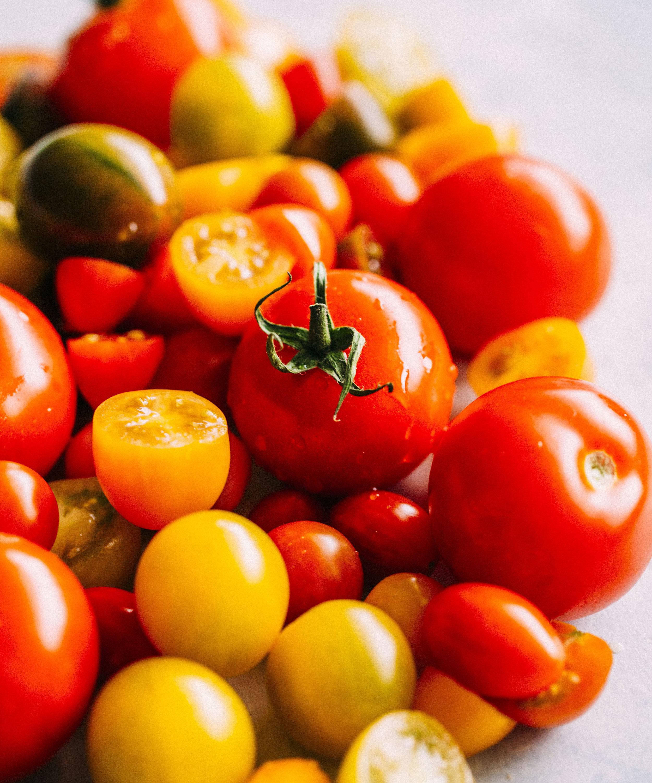 Honey Roasted Tomato Salad 5 copy 2.jpg