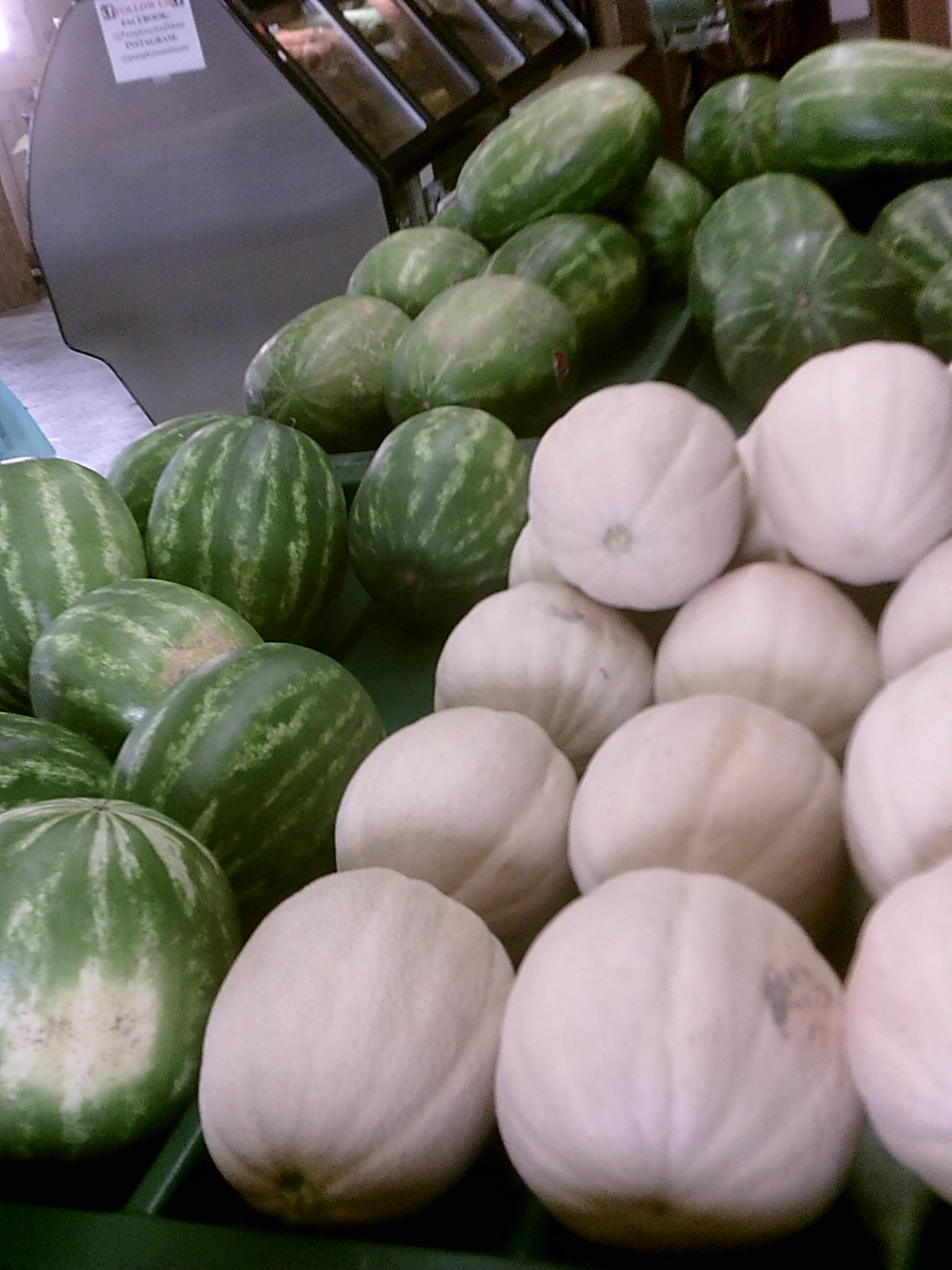 watermelon, cantaloupe.JPG