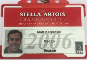 Stella Artois Season
