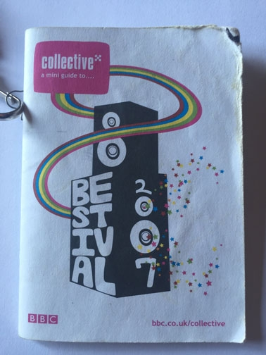 Bestival Festival Sony Playstation