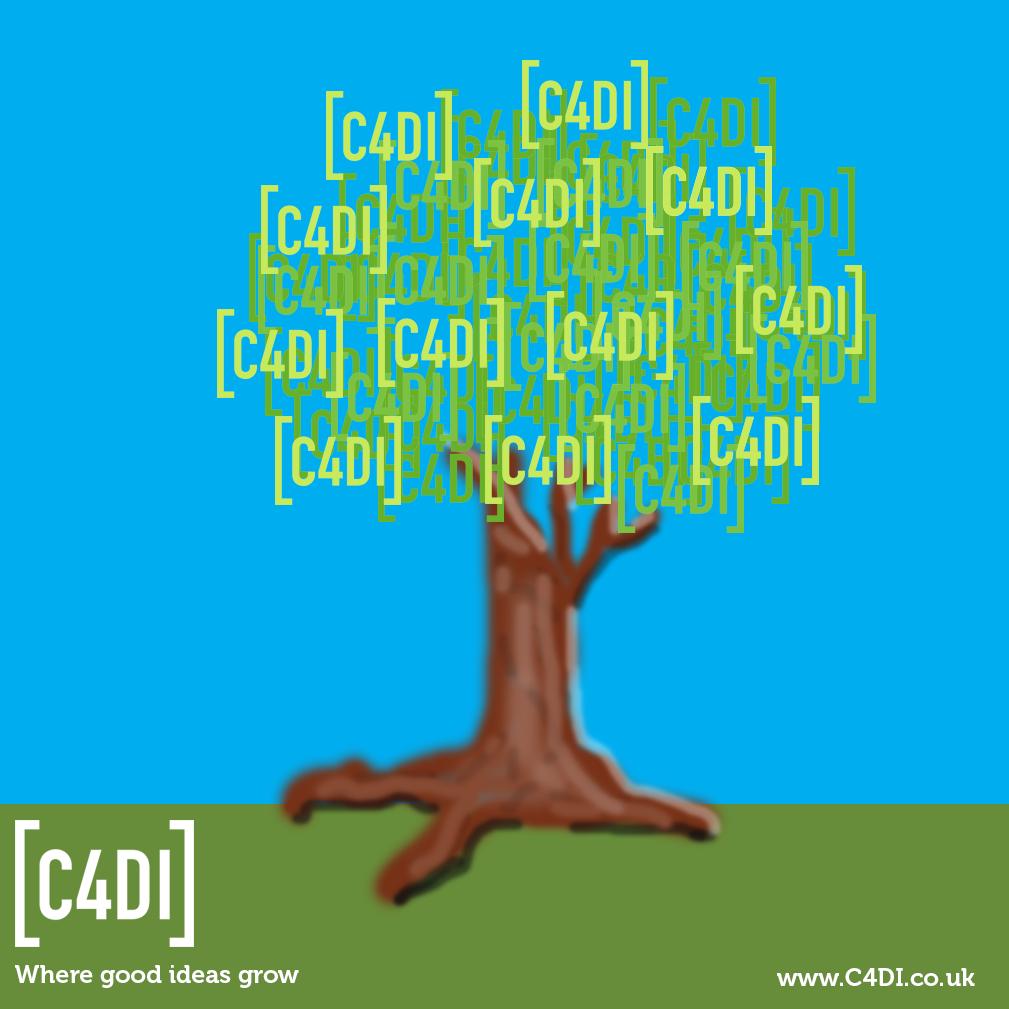 C4DI Trees