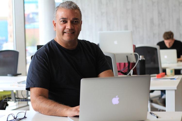 Paul Mandalia, Founder of Good2Learn