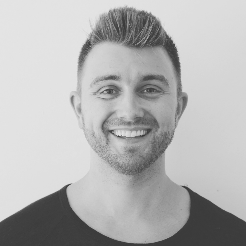 """I joined C4DI because it's the coolest place in town to work."" - - Luke Thornton, Influence Media."