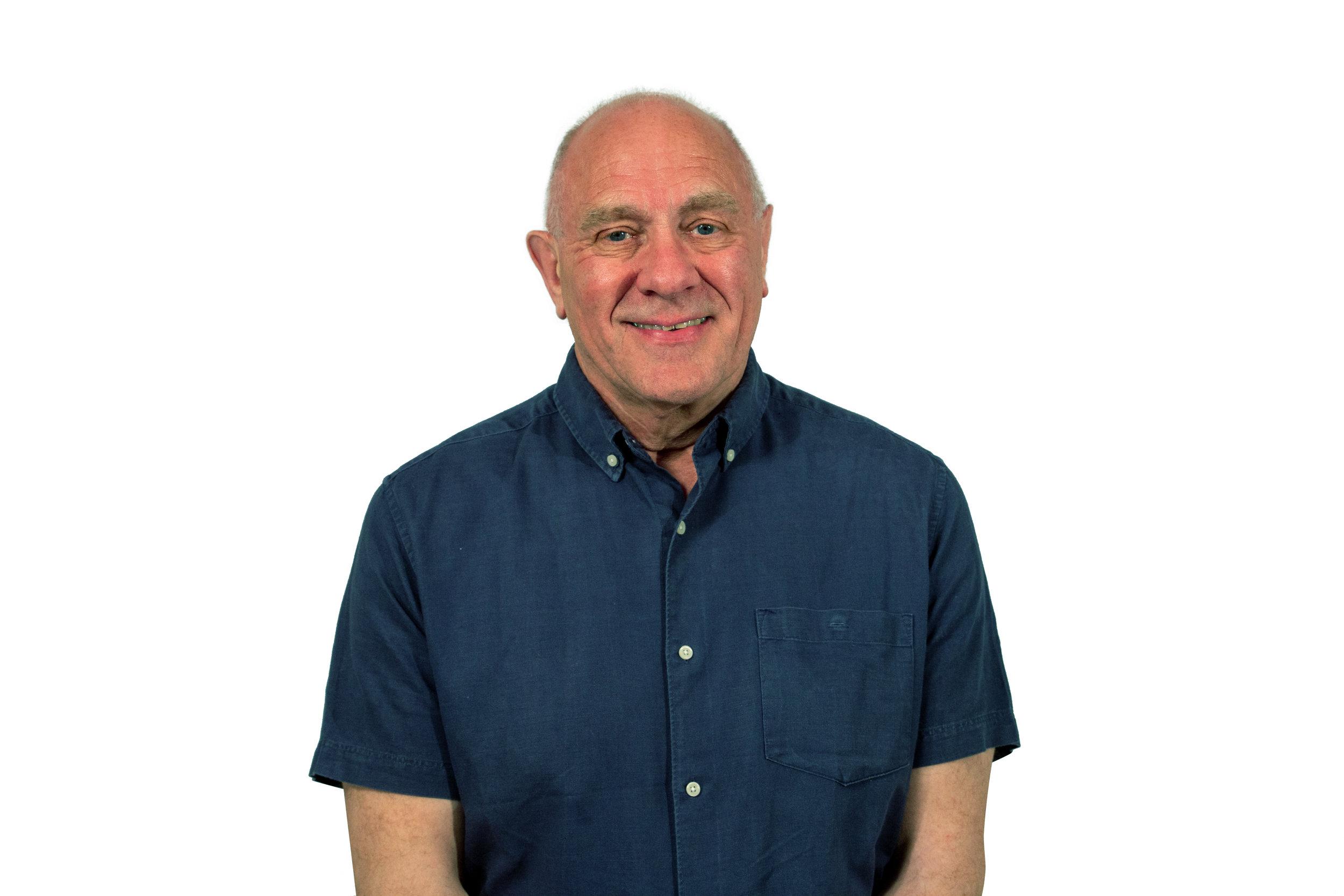 Dr. Tony Ryan