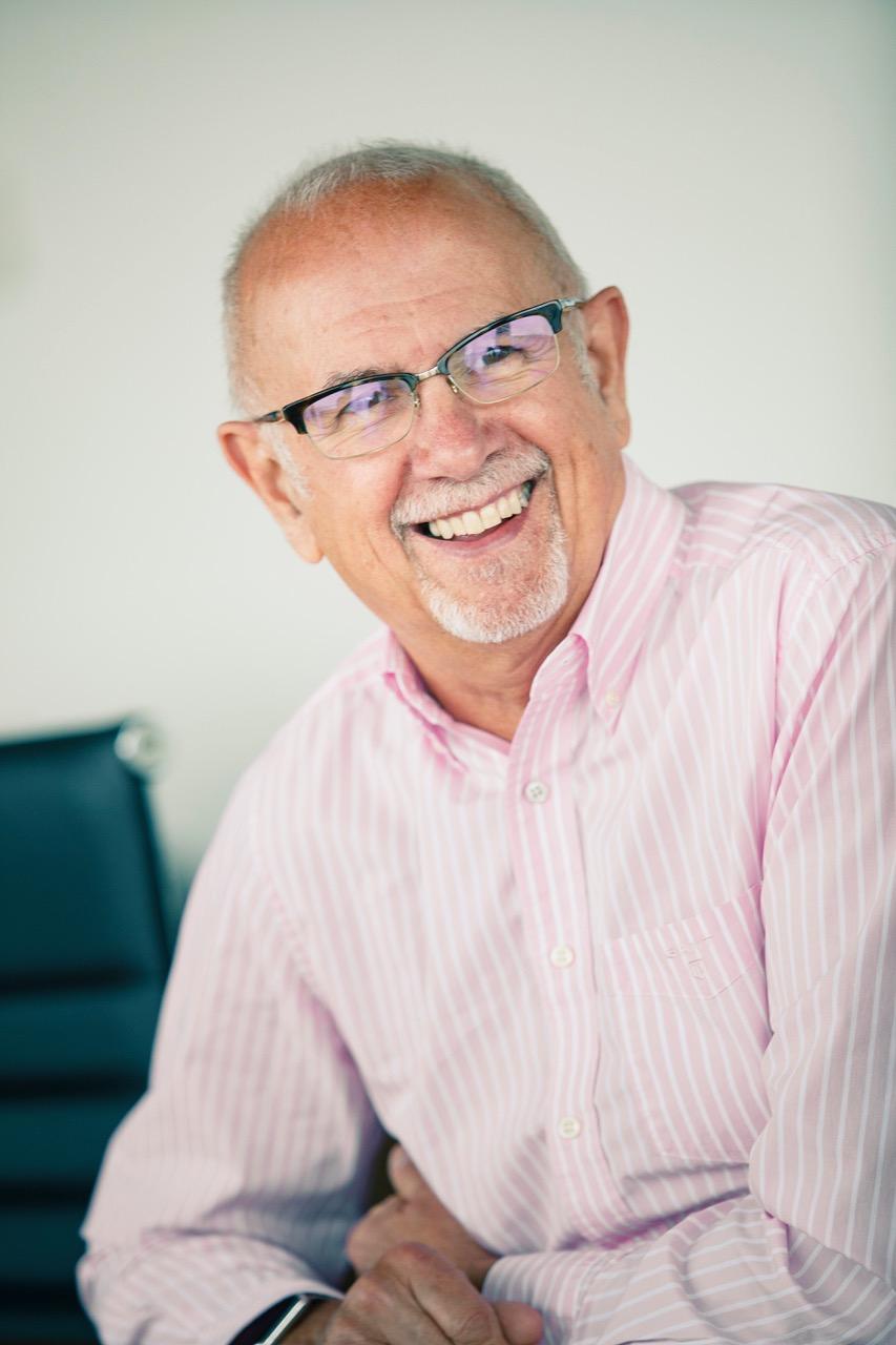 David Keel, Chair of C4DI