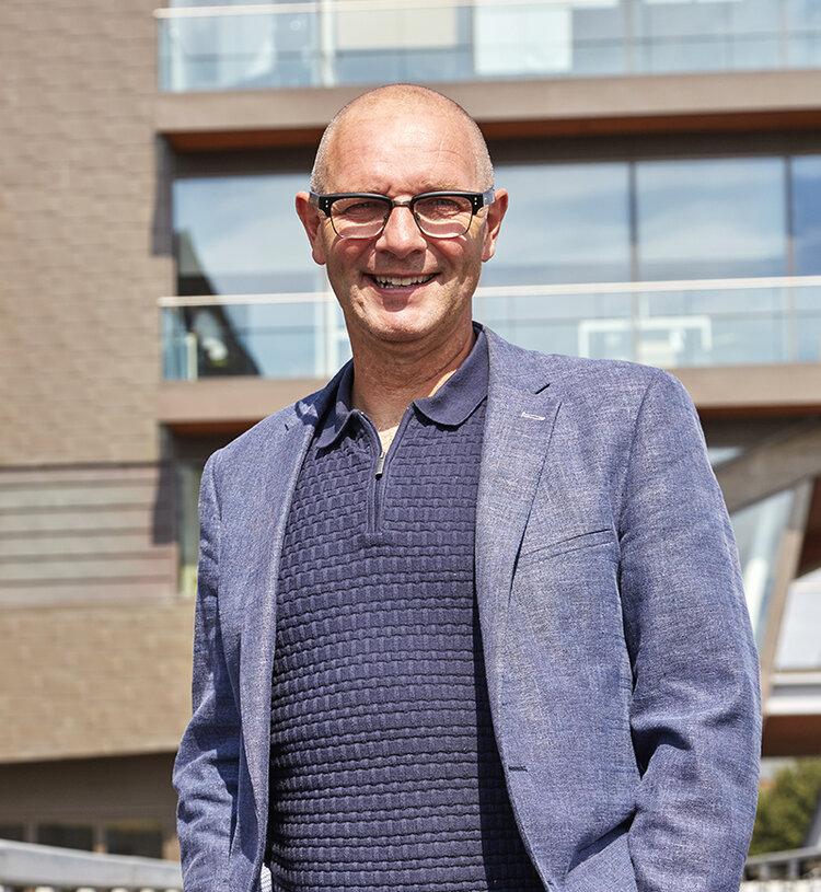 Jonathan Elvidge Co-Founder of Moodbeam