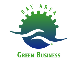 Bay Area Green Business Certified
