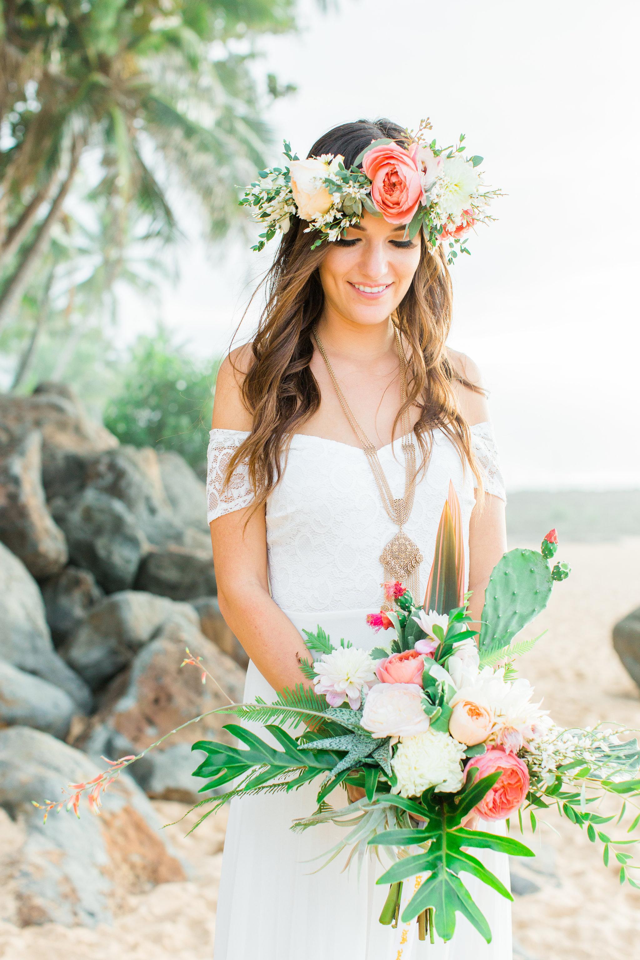 Model:  Lauren Riboldi