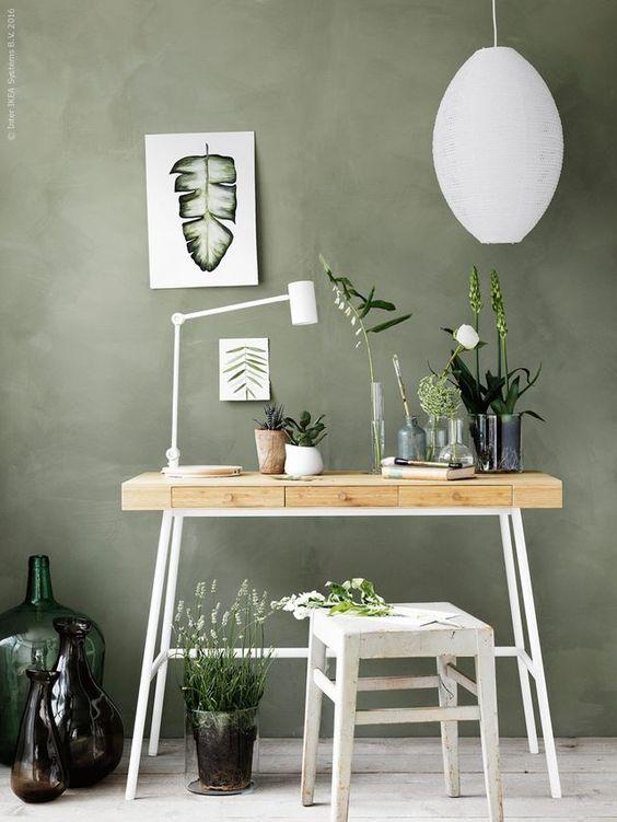 Photo Courtesy of  IKEA Livet Hemma