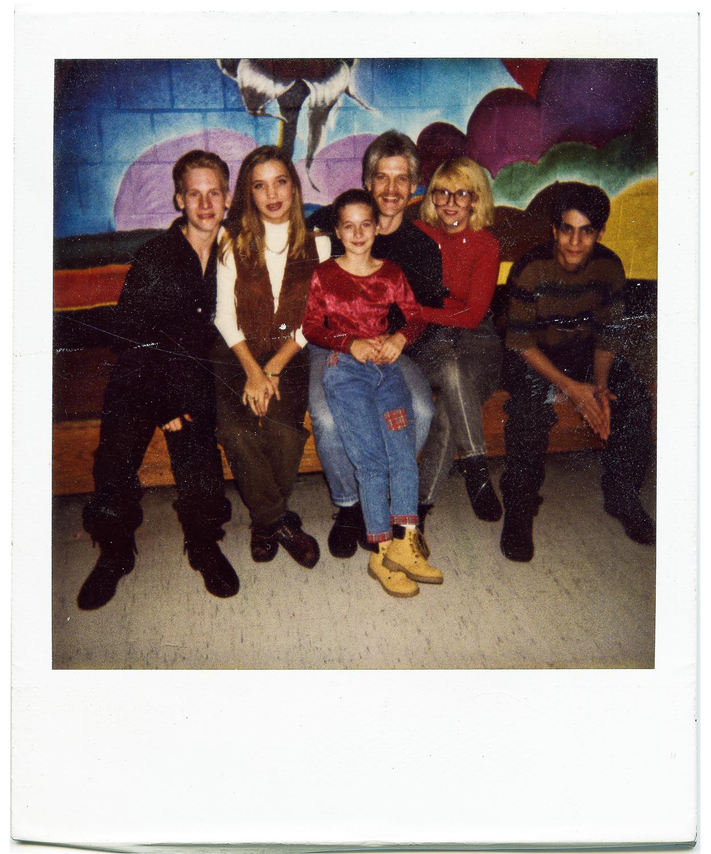 Frame 15. 1992