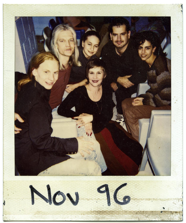 Frame 26. 1996