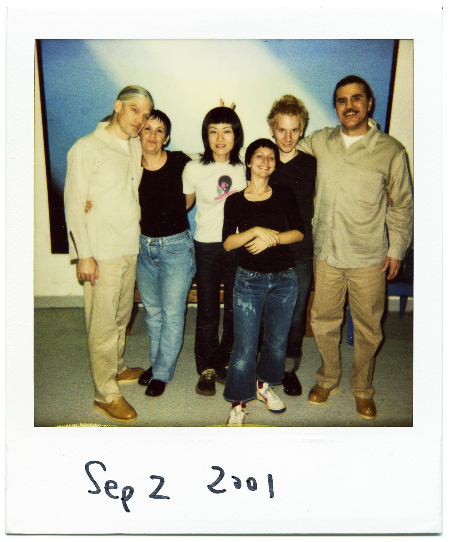 Frame 49. 2001