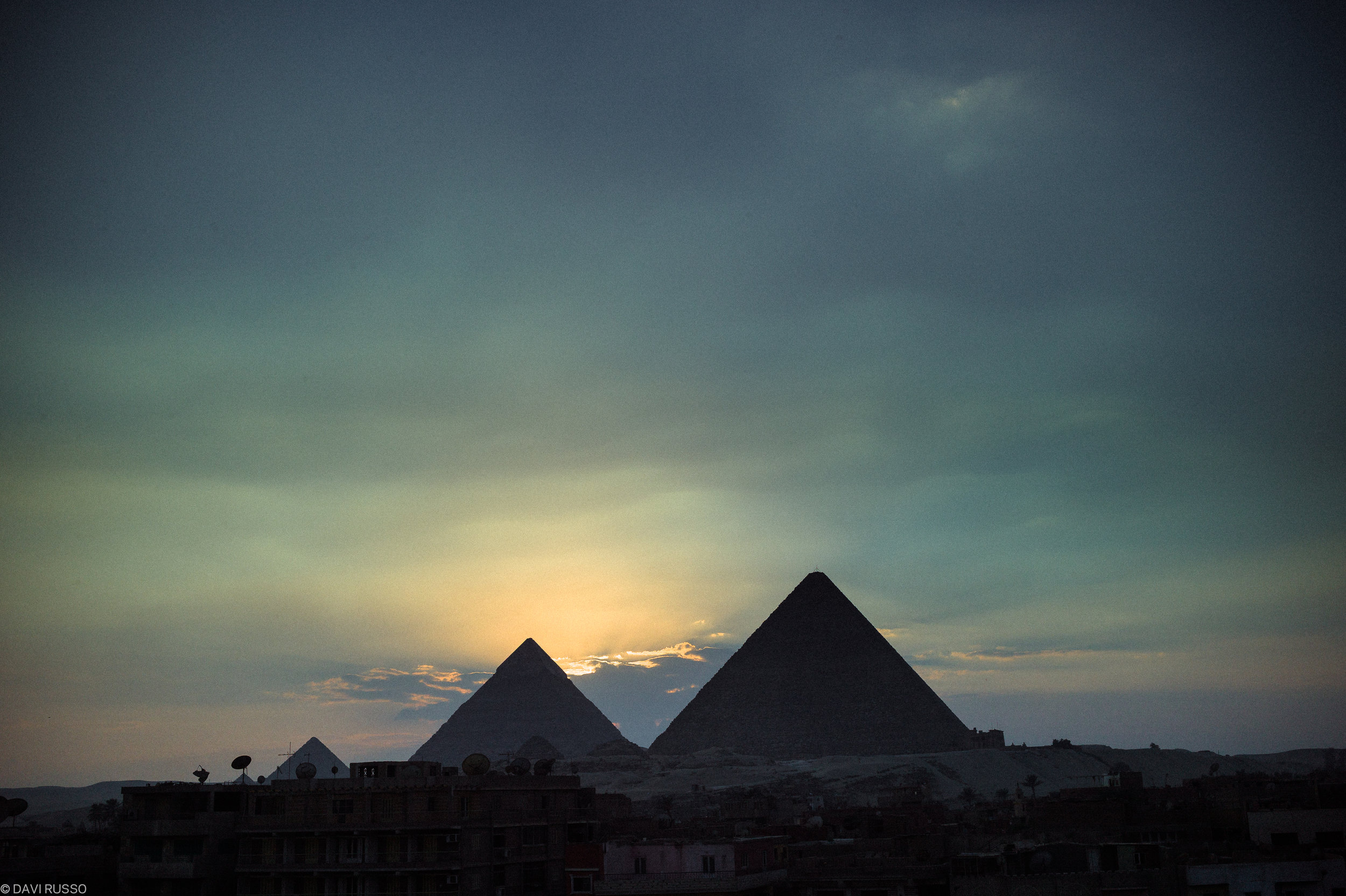 Cairo Lovers