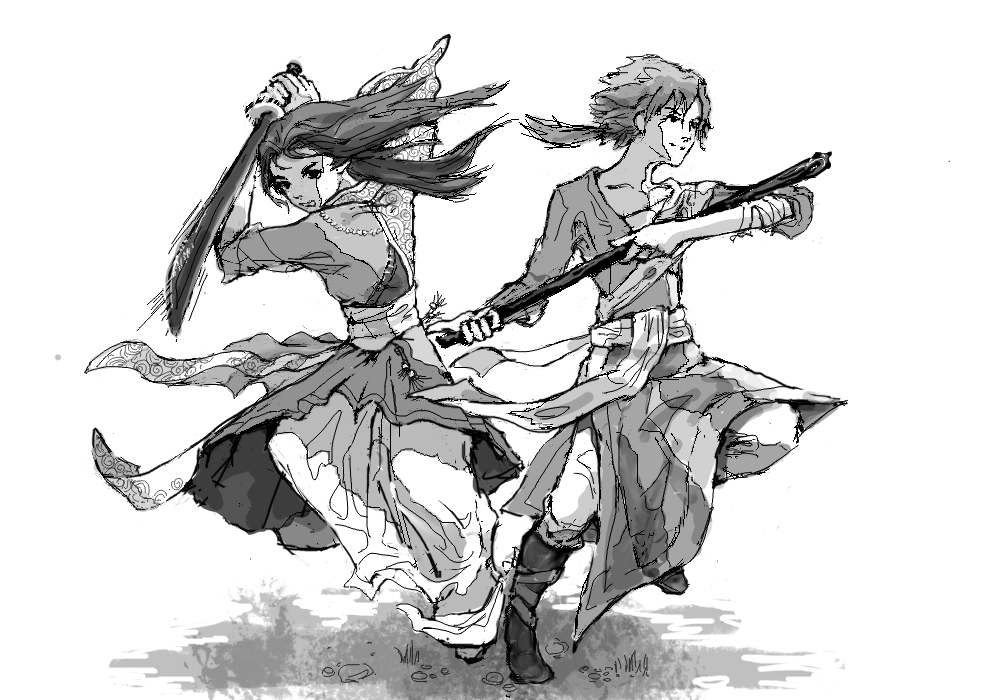 HESPERIA illustration