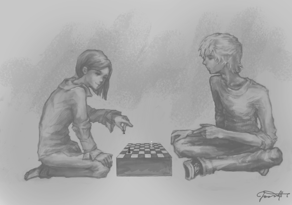 Just One Game - digital